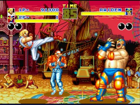 Fatal Fury: Battle Archives Volume 1 - 55892