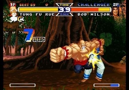 Fatal Fury: Battle Archives Vol. 2 - 58475