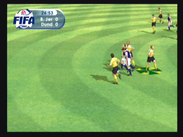 FIFA 2001 Major League Soccer - 06053