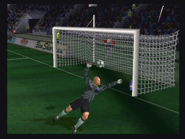 FIFA 2001 Major League Soccer - 06058