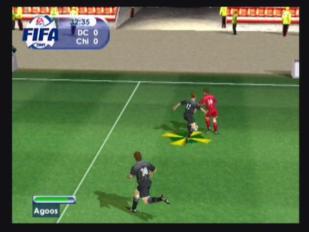 FIFA 2001 Major League Soccer - 06035