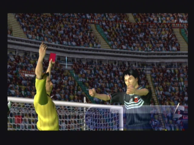 FIFA 2001 Major League Soccer - 06037