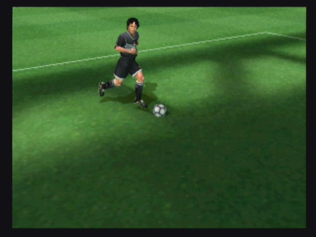 FIFA 2001 Major League Soccer - 06038