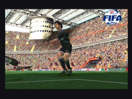 FIFA 2001 Major League Soccer - 06039