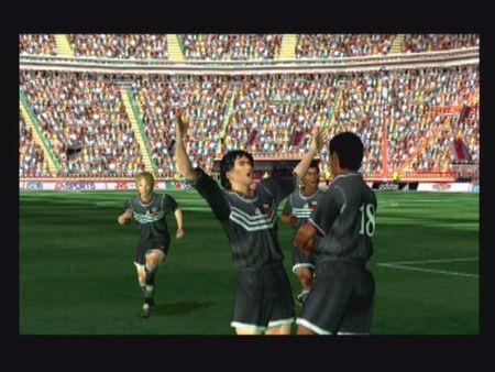 FIFA 2001 Major League Soccer - 06040