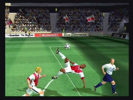 FIFA 2001 Major League Soccer - 06042