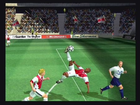 FIFA 2001 Major League Soccer - 06043