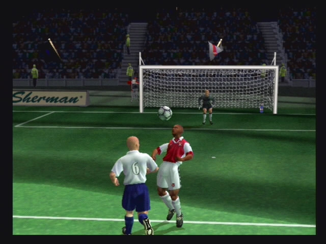 FIFA 2001 Major League Soccer - 06044