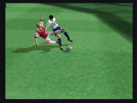 FIFA 2001 Major League Soccer - 06045