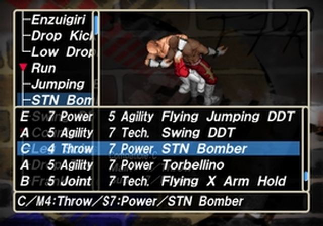 Fire Pro Wrestling Returns - 59272
