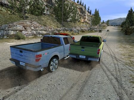 Ford Racing: Off Road - 59092