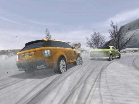 Ford Racing: Off Road - 59093