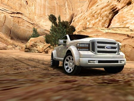 Ford Racing: Off Road - 59094