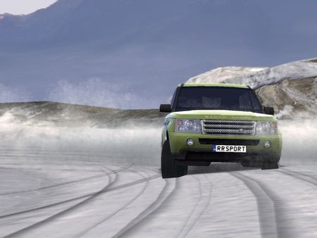 Ford Racing: Off Road - 59095