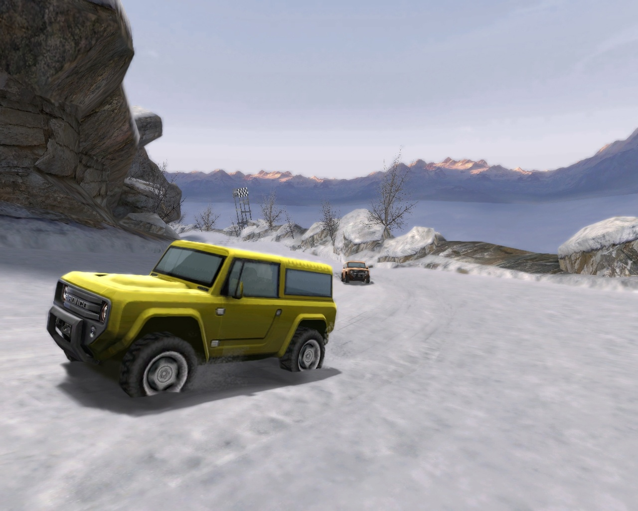 Ford Racing: Off Road - 59096