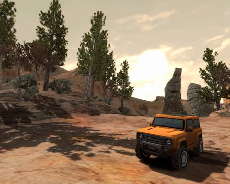 Ford Racing: Off Road - 59098