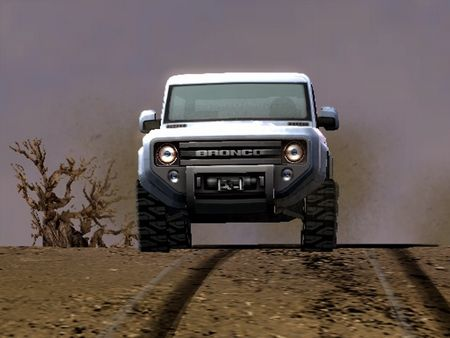 Ford Racing: Off Road - 59099