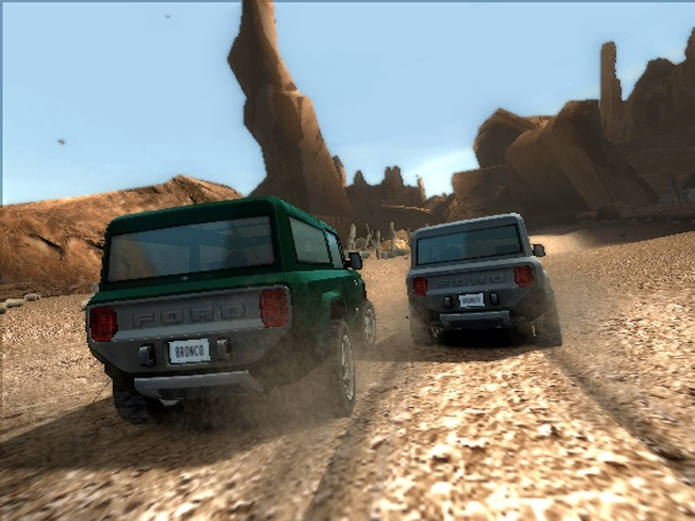 Ford Racing: Off Road - 59100