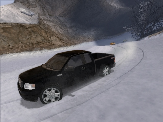 Ford Racing: Off Road - 59101