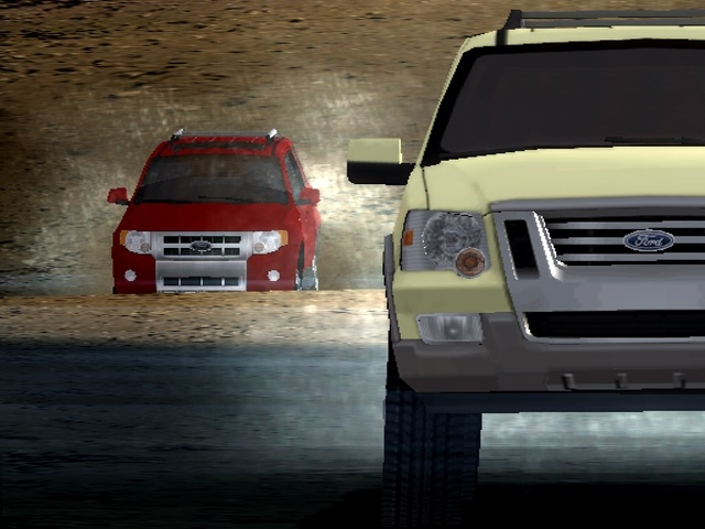 Ford Racing: Off Road - 59102
