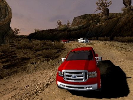 Ford Racing: Off Road - 59103