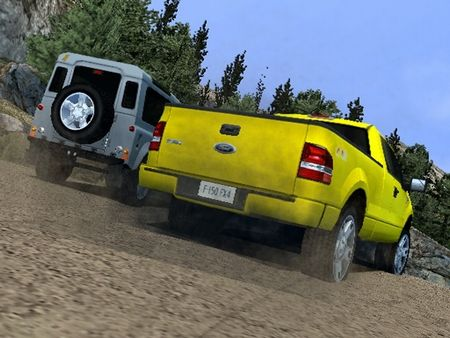 Ford Racing: Off Road - 59105