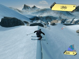 Freak Out: Extreme Freeride - 56147