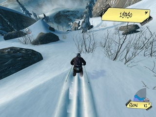 Freak Out: Extreme Freeride - 56148