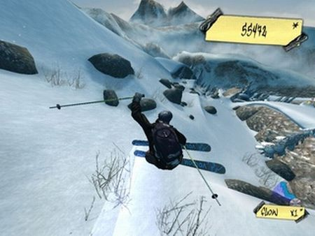 Freak Out: Extreme Freeride - 56149