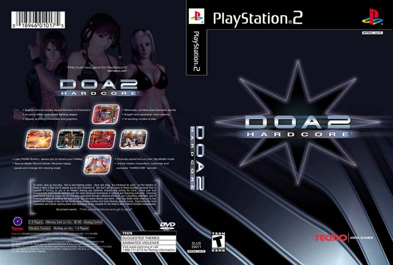 Game Covers - 06145