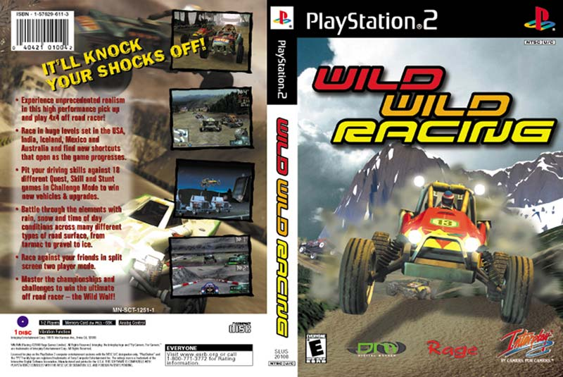 Game Covers - 06144