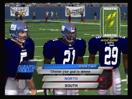 NFL Gameday 2003 - 31371