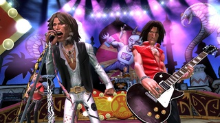 Guitar Hero: Aerosmith - 58767