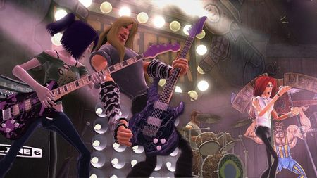 Guitar Hero: World Tour - 58792