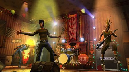 Guitar Hero: World Tour - 58800