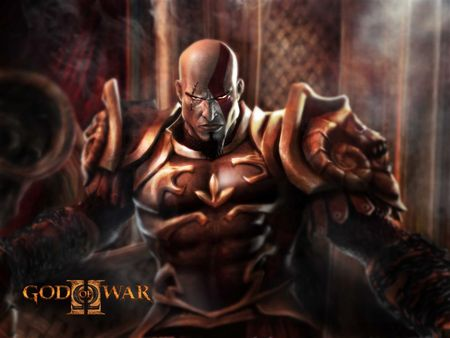 God of War II - 54156