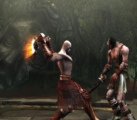 God of War II - 54113
