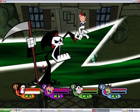 The Grim Adventures of Billy & Mandy - 54355