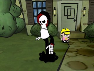 The Grim Adventures of Billy & Mandy - 54363