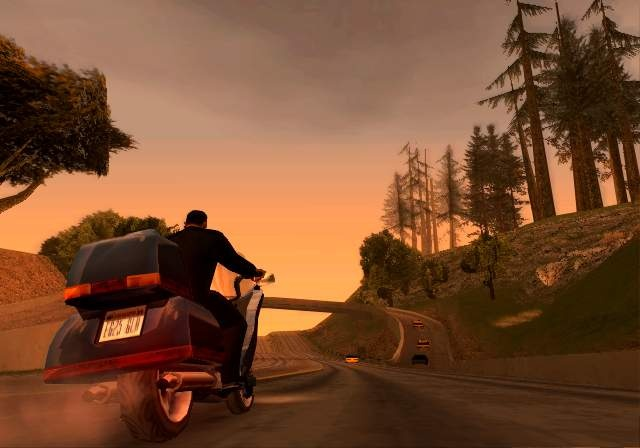 Grand Theft Auto: San Andreas - 47071