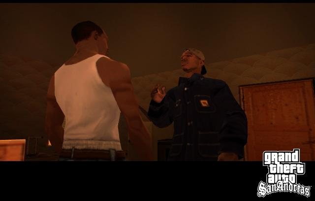 Grand Theft Auto: San Andreas - 47084