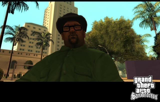 Grand Theft Auto: San Andreas - 47089