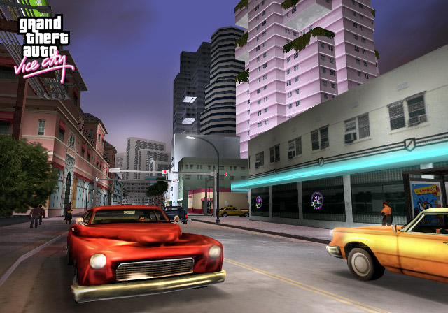 Grand Theft Auto: Vice City Stories - 36023