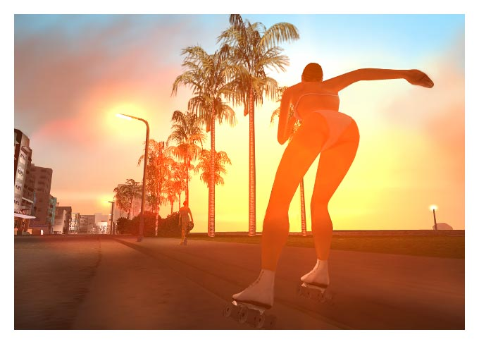 Grand Theft Auto: Vice City Stories - 36029