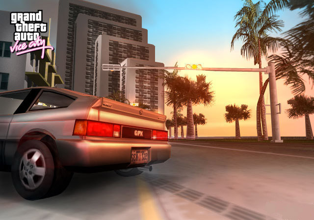 Grand Theft Auto: Vice City Stories - 36021