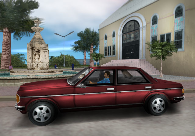 Grand Theft Auto: Vice City Stories - 36013