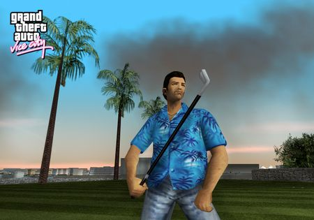 Grand Theft Auto: Vice City Stories - 35985