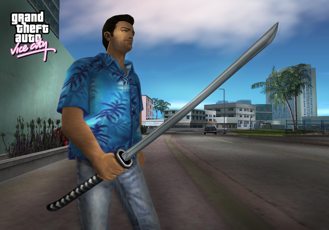 Grand Theft Auto: Vice City Stories - 35987