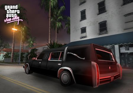 Grand Theft Auto: Vice City Stories - 35997