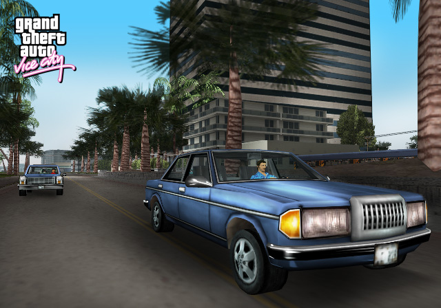 Grand Theft Auto: Vice City Stories - 35998